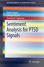 Sentiment Analysis for PTSD Signals