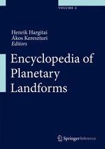 [Encyclopedia of Planetary Landforms]