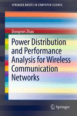 Power Distribution and Performance Analysis for Wireless Communication Networks