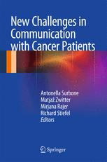 New Challenges in Communication with Cancer Patients