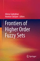 Frontiers of Higher Order Fuzzy Sets