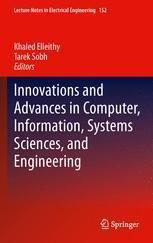 Innovations and Advances in Computer, Information, Systems Sciences, and Engineering