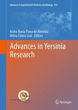 Advances in Yersinia Research