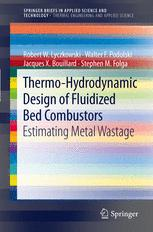 Thermo-Hydrodynamic Design of Fluidized Bed Combustors