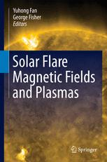 Solar Flare Magnetic Fields and Plasmas