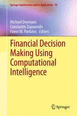 Financial Decision Making Using Computational Intelligence