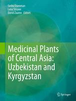 Medicinal Plants of Central Asia: Uzbekistan and Kyrgyzstan