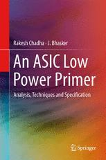 An ASIC Low Power Primer