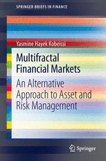 Multifractal Financial Markets