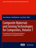 Composite Materials and Joining Technologies for Composites, Volume 7
