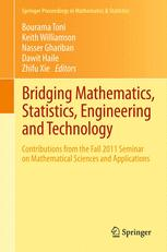 Bridging Mathematics, Statistics, Engineering and Technology
