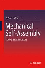 Mechanical Self-Assembly