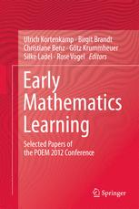 Early Mathematics Learning