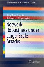 Network Robustness under Large-Scale Attacks