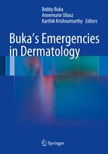Buka's Emergencies in Dermatology