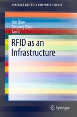RFID as an Infrastructure