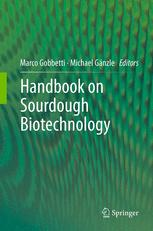 Handbook on Sourdough Biotechnology