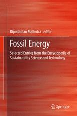 Fossil Energy