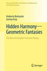 Hidden Harmony—Geometric Fantasies