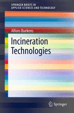Incineration Technologies