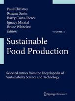 [Sustainable Food Production]