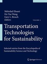 [Transportation Technologies for Sustainability]