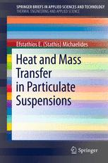 Heat and Mass Transfer in Particulate Suspensions