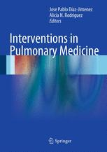 Interventions in Pulmonary Medicine