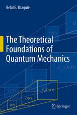 The Theoretical Foundations of Quantum Mechanics