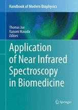 Application of Near Infrared Spectroscopy in Biomedicine