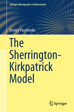 The Sherrington-Kirkpatrick Model