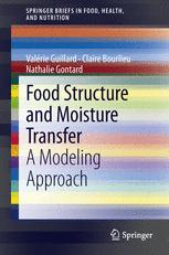 Food Structure and Moisture Transfer