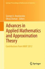 Advances in Applied Mathematics and Approximation Theory