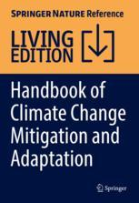 Handbook of Climate Change Mitigation and Adaptation