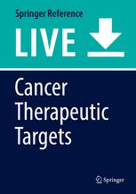 Cancer Therapeutic Targets