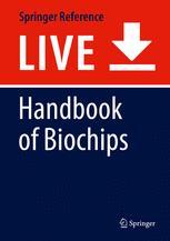 Handbook of Biochips
