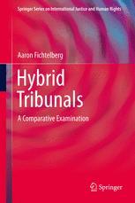 Hybrid Tribunals