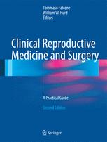 Clinical Reproductive Medicine and Surgery