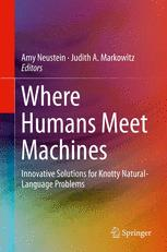 Where Humans Meet Machines