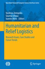 Humanitarian and Relief Logistics