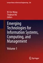 Emerging Technologies for Information Systems, Computing, and Management