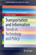 Transportation and Information