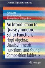 An Introduction to Quasisymmetric Schur Functions