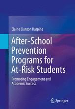 After-School Prevention Programs for At-Risk Students