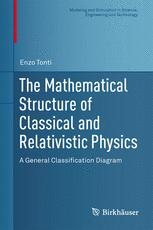 The Mathematical Structure of Classical and Relativistic Physics