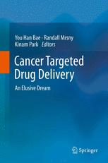 Cancer Targeted Drug Delivery
