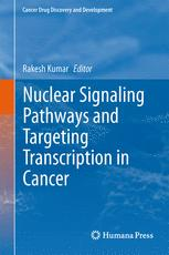 Nuclear Signaling Pathways and Targeting Transcription in Cancer