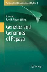 Genetics and Genomics of Papaya