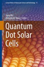 Quantum Dot Solar Cells