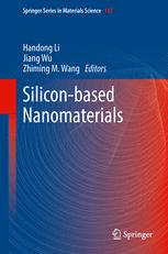 Silicon-based Nanomaterials
